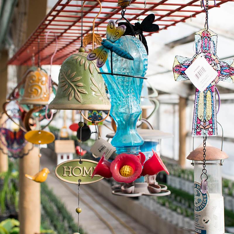 Garden Decor - Bird Feeder