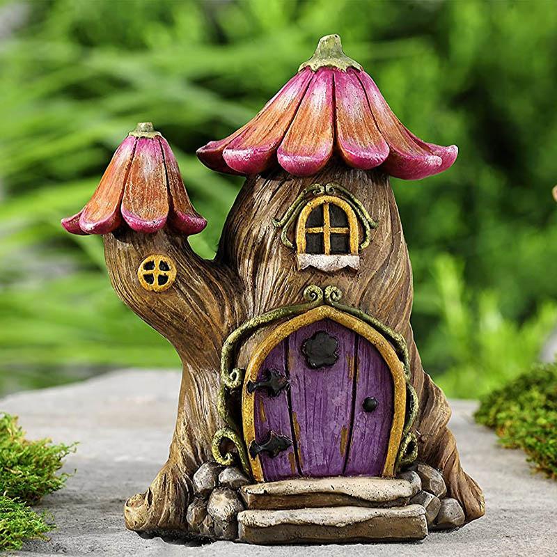 Garden Decor - Fairy Garden